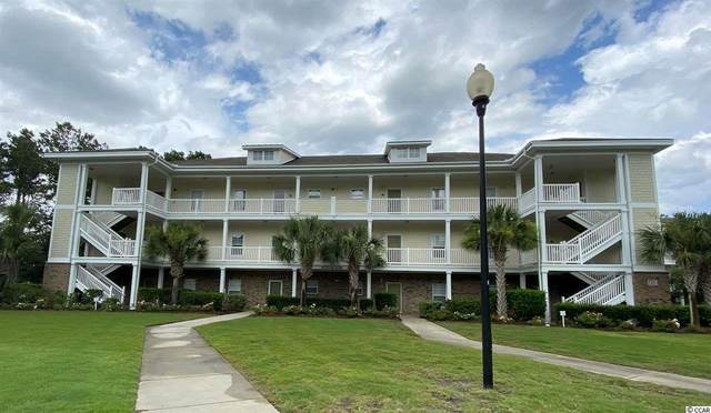 6253 Catalina Dr. #522, North Myrtle Beach, SC 29582 (MLS #2013375) :: The Hoffman Group