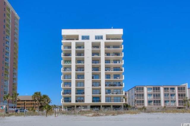 2609 S Ocean Blvd. #304, North Myrtle Beach, SC 29582 (MLS #2013377) :: Coldwell Banker Sea Coast Advantage