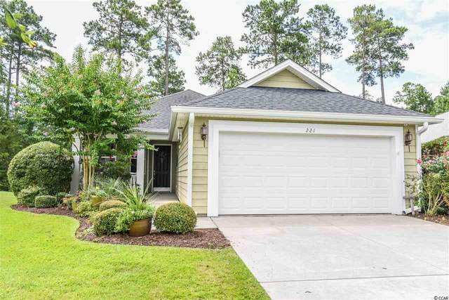 221 Castle Pines Ln., Murrells Inlet, SC 29576 (MLS #2013379) :: Welcome Home Realty