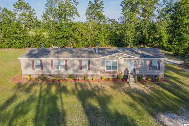 2296 Vaught Rd., Aynor, SC 29511 (MLS #2013386) :: The Litchfield Company
