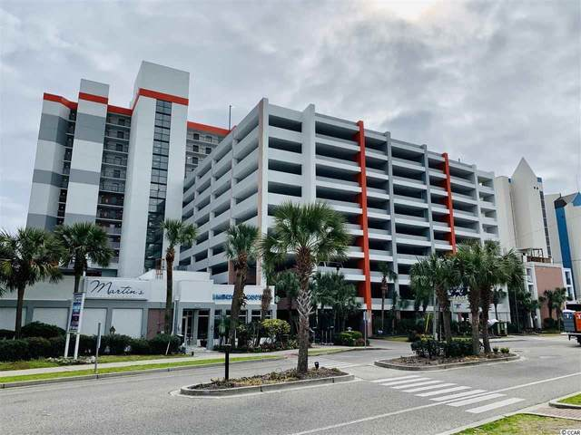 7200 N Ocean Blvd. #335, Myrtle Beach, SC 29577 (MLS #2013387) :: Sloan Realty Group