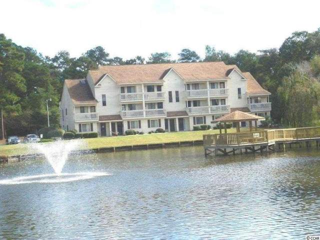 510 Fairwood Lakes Dr. K-18, Myrtle Beach, SC 29588 (MLS #2013388) :: Jerry Pinkas Real Estate Experts, Inc
