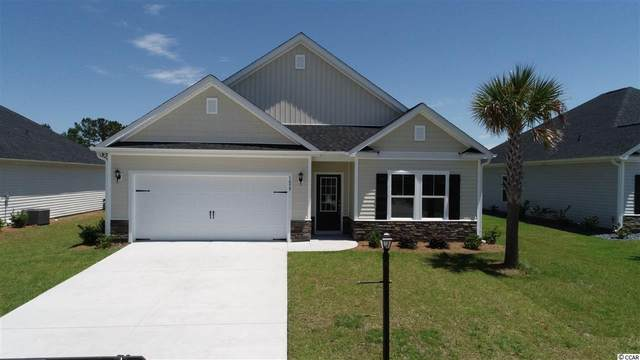 1643 Palmetto Palm Dr., Myrtle Beach, SC 29579 (MLS #2013390) :: The Lachicotte Company