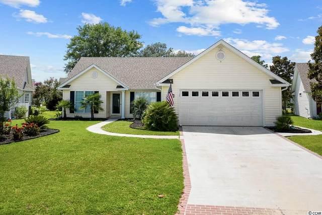 1513 Hallborough Dr., Surfside Beach, SC 29575 (MLS #2013391) :: Jerry Pinkas Real Estate Experts, Inc