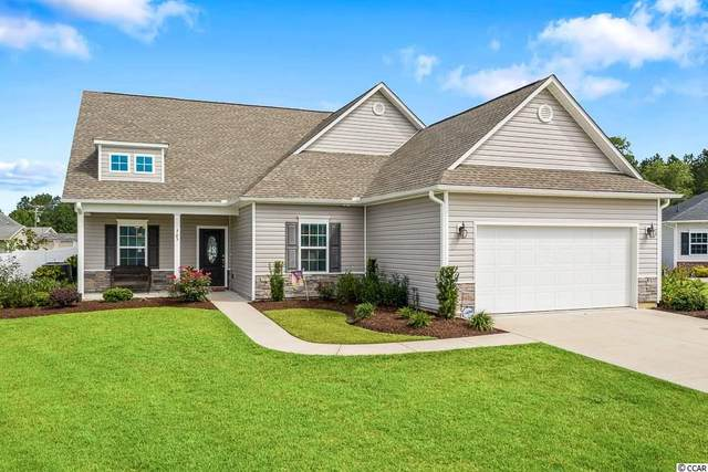 305 Galway Ct., Longs, SC 29568 (MLS #2013393) :: The Lachicotte Company