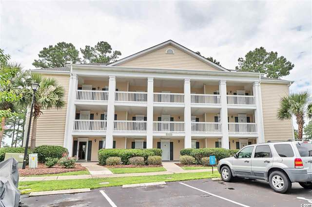 4950 Windsor Green Way #102, Myrtle Beach, SC 29579 (MLS #2013397) :: The Hoffman Group