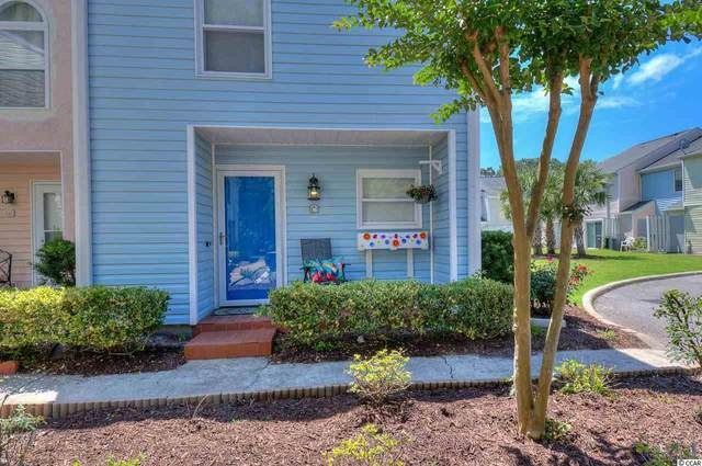 6703 Jefferson Rd. E-1, Myrtle Beach, SC 29572 (MLS #2013400) :: Jerry Pinkas Real Estate Experts, Inc