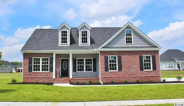 4033 Ridgewood Dr., Conway, SC 29526 (MLS #2013405) :: The Hoffman Group