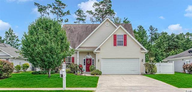 137 Black Bear Rd., Myrtle Beach, SC 29588 (MLS #2013406) :: Welcome Home Realty