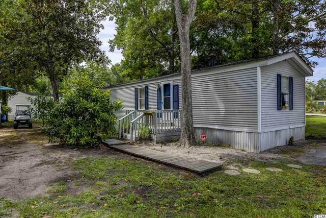 597 Eden Ave., Murrells Inlet, SC 29576 (MLS #2013413) :: The Trembley Group | Keller Williams