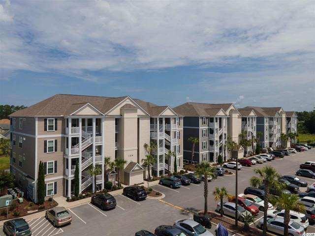 126 Ella Kinley Circle #304, Myrtle Beach, SC 29588 (MLS #2013414) :: Coldwell Banker Sea Coast Advantage