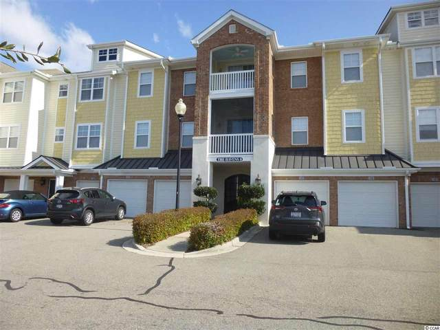 6203 Catalina Dr. #913, North Myrtle Beach, SC 29582 (MLS #2013418) :: The Hoffman Group
