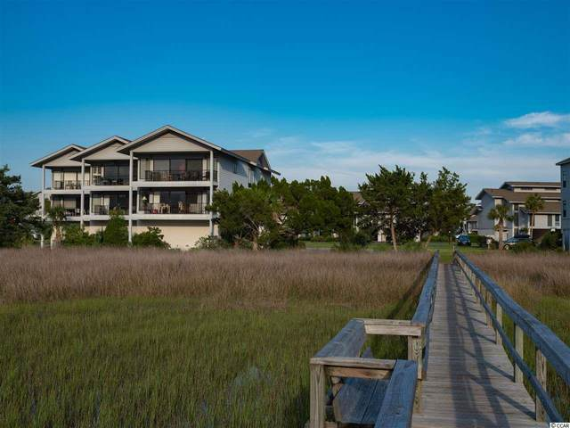 126 Inlet Point Dr. 14 A, Pawleys Island, SC 29585 (MLS #2013434) :: The Trembley Group | Keller Williams
