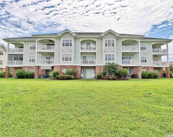 4879 Dahlia Ct. #103, Myrtle Beach, SC 29577 (MLS #2013435) :: Sloan Realty Group