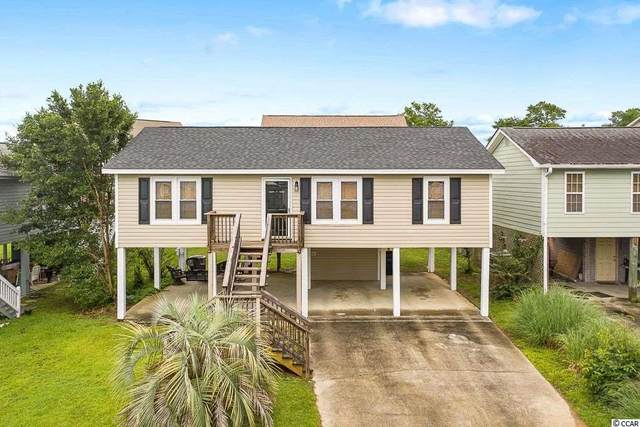 830 Starboard Ct., Murrells Inlet, SC 29576 (MLS #2013438) :: The Litchfield Company