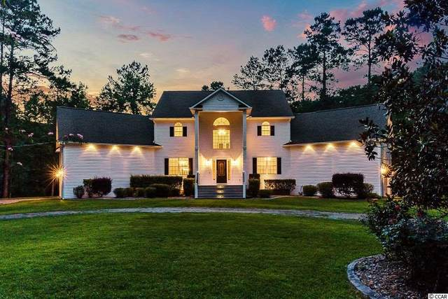 108 Obd Way, Myrtle Beach, SC 29588 (MLS #2013440) :: Jerry Pinkas Real Estate Experts, Inc