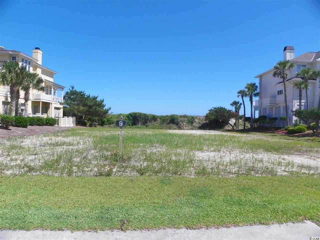 8800 N Ocean Blvd., Myrtle Beach, SC 29572 (MLS #2013442) :: Jerry Pinkas Real Estate Experts, Inc
