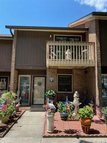 307 77th Ave. N #9, Myrtle Beach, SC 29572 (MLS #2013448) :: Jerry Pinkas Real Estate Experts, Inc