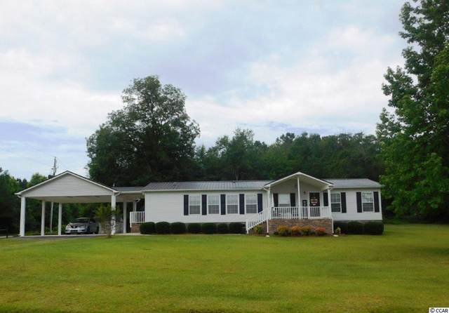 2506 Joyner Swamp Rd., Galivants Ferry, SC 29544 (MLS #2013449) :: The Litchfield Company