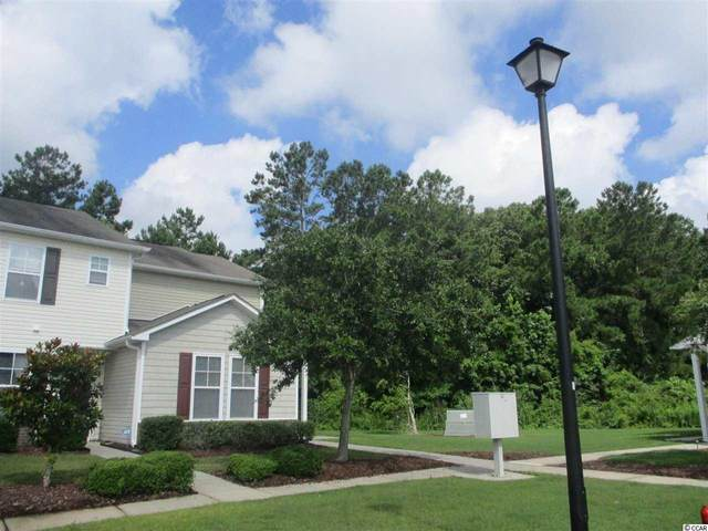 157 Olde Towne Way #6, Myrtle Beach, SC 29588 (MLS #2013458) :: Jerry Pinkas Real Estate Experts, Inc