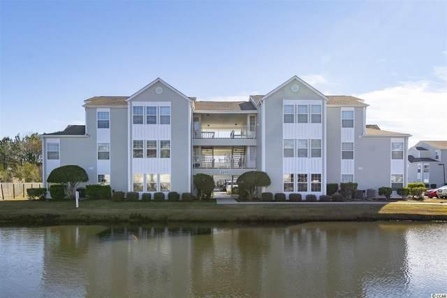 2270 Andover Dr. D, Surfside Beach, SC 29575 (MLS #2013459) :: The Trembley Group | Keller Williams