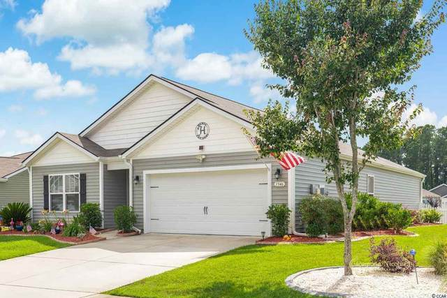 1346 Midtown Village Dr., Conway, SC 29526 (MLS #2013460) :: The Hoffman Group
