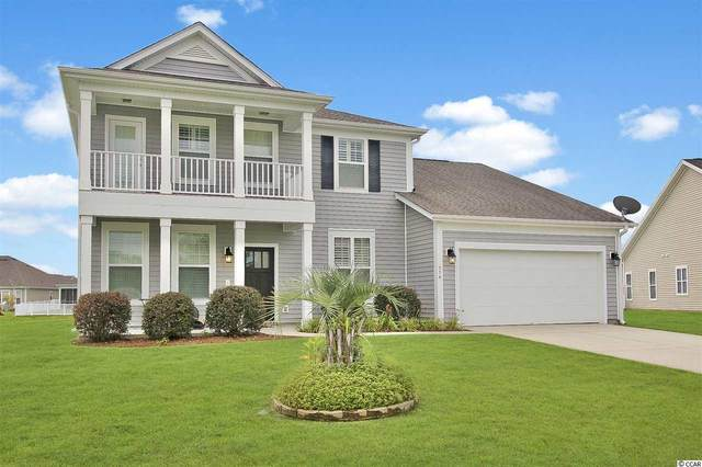 336 Lochmoore Loop, Myrtle Beach, SC 29588 (MLS #2013462) :: Leonard, Call at Kingston