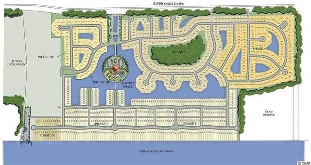 837 Crystal Water Way, Myrtle Beach, SC 29579 (MLS #2013468) :: The Hoffman Group