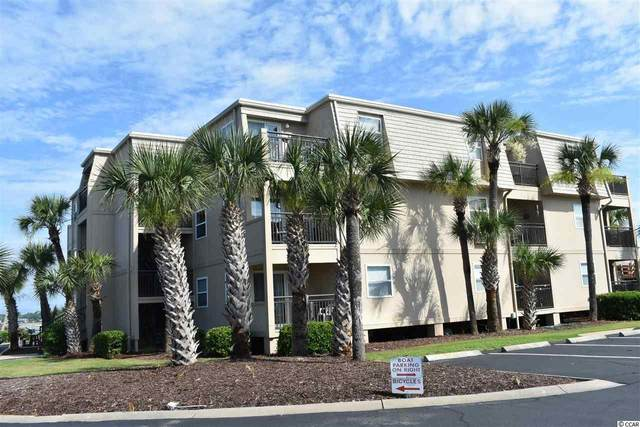 1582 Waccamaw Dr. #8, Garden City Beach, SC 29576 (MLS #2013471) :: Garden City Realty, Inc.