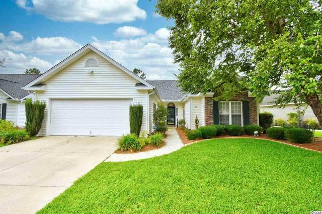 310 Milledge Dr., Conway, SC 29526 (MLS #2013472) :: The Hoffman Group