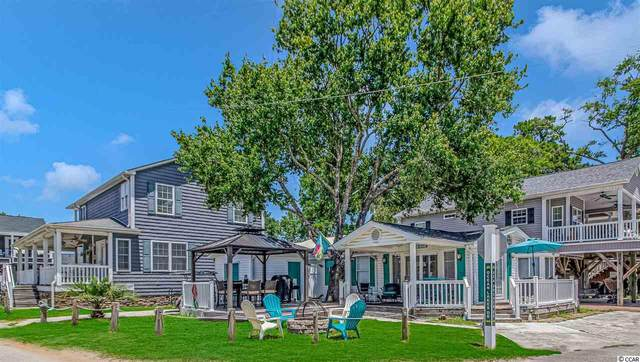 6001-O36 S Kings Hwy., Myrtle Beach, SC 29575 (MLS #2013480) :: Coldwell Banker Sea Coast Advantage