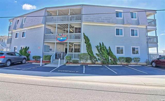 5000 N Ocean Blvd. D-1, North Myrtle Beach, SC 29582 (MLS #2013495) :: The Hoffman Group