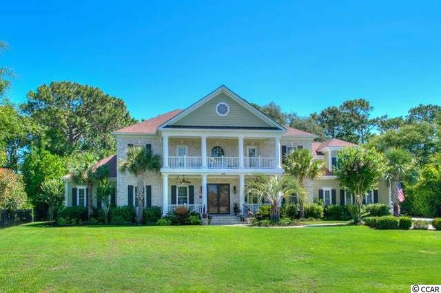 402 Pinecrest Dr., Myrtle Beach, SC 29572 (MLS #2013506) :: Jerry Pinkas Real Estate Experts, Inc