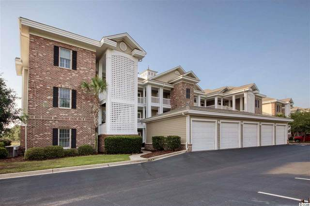 4805 Luster Leaf Circle #102, Myrtle Beach, SC 29577 (MLS #2013507) :: James W. Smith Real Estate Co.