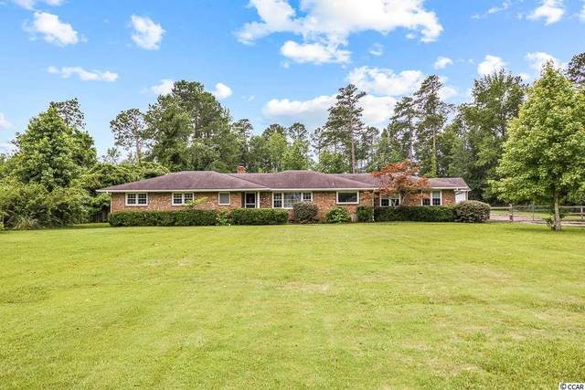 430 Fox Bay Rd., Loris, SC 29569 (MLS #2013515) :: Sloan Realty Group