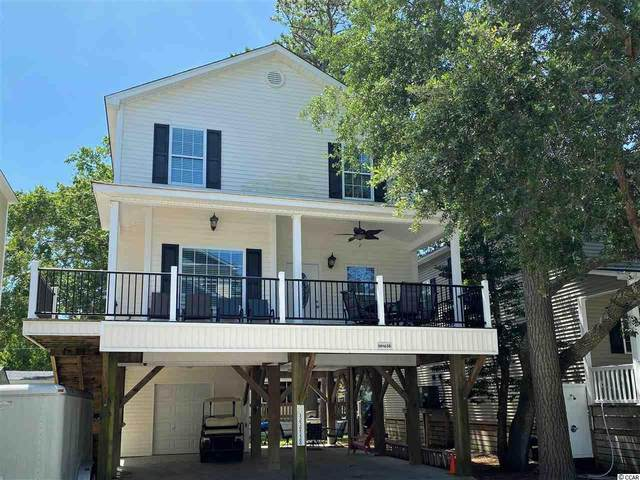 6001 - MH63B South Kings Hwy., Surfside Beach, SC 29575 (MLS #2013516) :: The Greg Sisson Team with RE/MAX First Choice