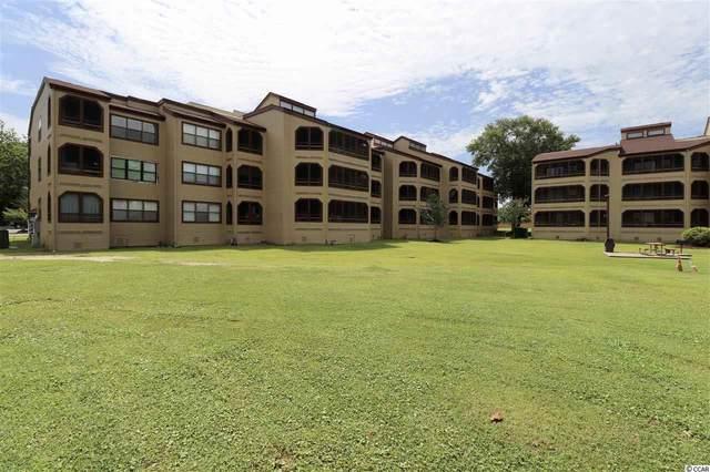 501 Maison Dr. B-4, Myrtle Beach, SC 29572 (MLS #2013517) :: The Litchfield Company