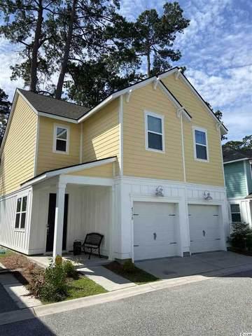 4718 Cloister Ln., Myrtle Beach, SC 29577 (MLS #2013523) :: Jerry Pinkas Real Estate Experts, Inc