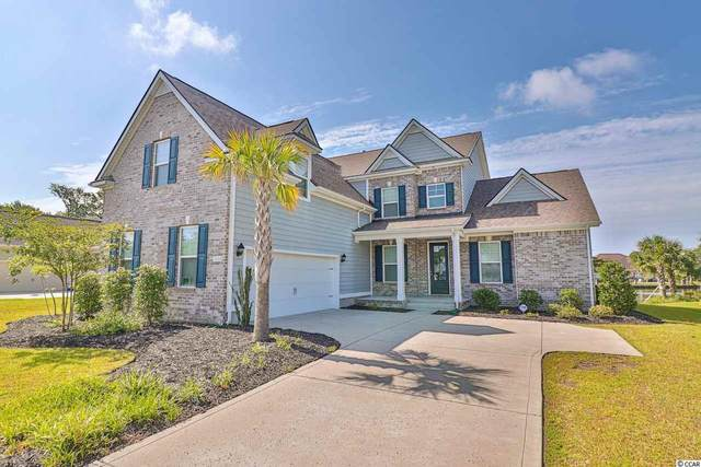 1800 Lake Egret Dr., North Myrtle Beach, SC 29582 (MLS #2013533) :: The Hoffman Group