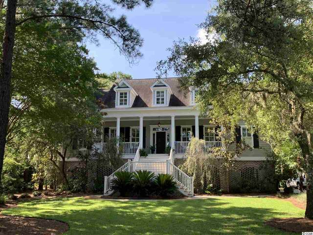 852 Collins Meadow Dr., Georgetown, SC 29440 (MLS #2013543) :: Coldwell Banker Sea Coast Advantage