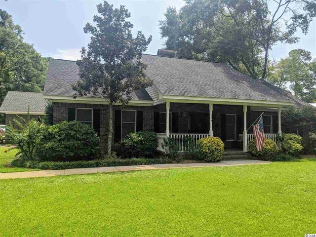 154 Melrose Dr., Pawleys Island, SC 29585 (MLS #2013547) :: Grand Strand Homes & Land Realty