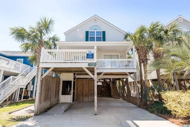 213-A 16th Ave. S, Surfside Beach, SC 29575 (MLS #2013558) :: Coldwell Banker Sea Coast Advantage