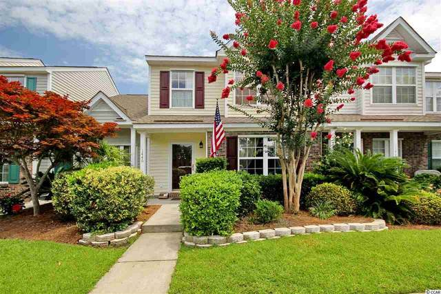 1446 Portrait Circle #1446, Myrtle Beach, SC 29577 (MLS #2013565) :: The Trembley Group | Keller Williams