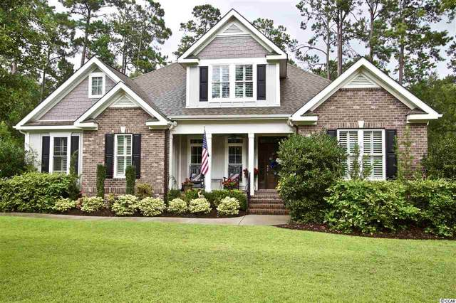 862 Woody Point Dr., Murrells Inlet, SC 29576 (MLS #2013567) :: Duncan Group Properties