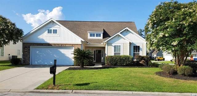 500 Miromar Way, Myrtle Beach, SC 29588 (MLS #2013588) :: Jerry Pinkas Real Estate Experts, Inc