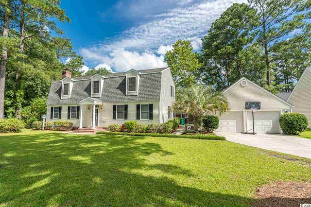2501 Brick Dr., Longs, SC 29568 (MLS #2013591) :: Coastal Tides Realty