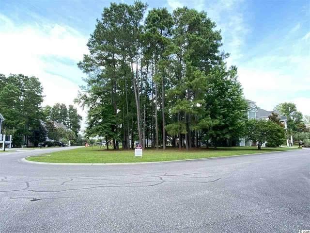 135 Harbor Oaks Dr., Myrtle Beach, SC 29588 (MLS #2013594) :: The Litchfield Company