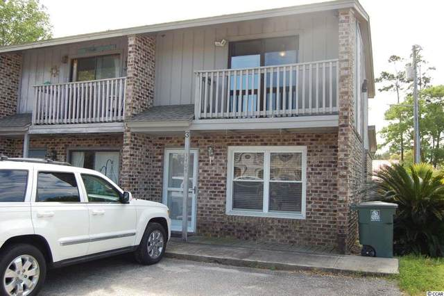 3404 Poinsett Dr. A3, North Myrtle Beach, SC 29582 (MLS #2013598) :: The Litchfield Company
