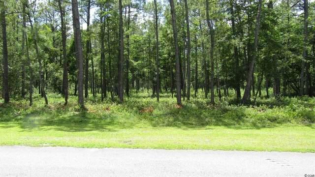 66 Pinewood Dr., Carolina Shores, NC 28467 (MLS #2013603) :: Jerry Pinkas Real Estate Experts, Inc