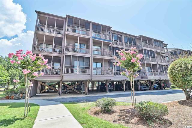 215 3rd Ave. N #353, North Myrtle Beach, SC 29582 (MLS #2013606) :: Duncan Group Properties